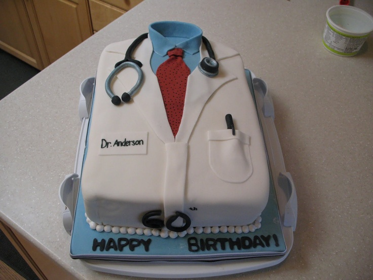 Birthday Cake Images For Doctors : 17 Best images about cake man on Pinterest Cupcake ...