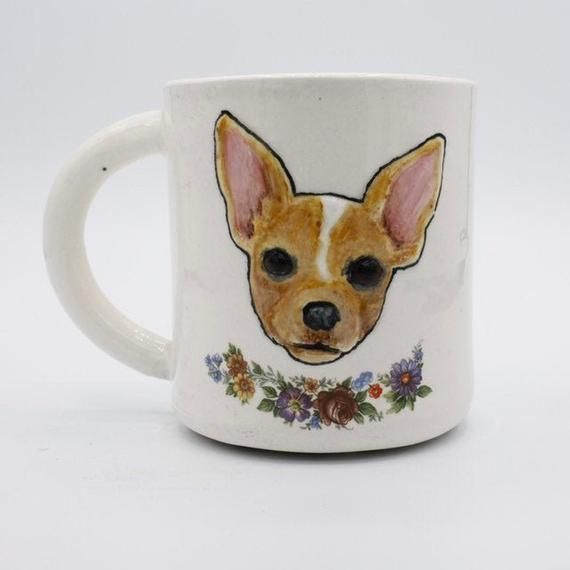 CHIHUAHUA GIFT IDEA MUG PRESENT FOR LOVER OF BREED