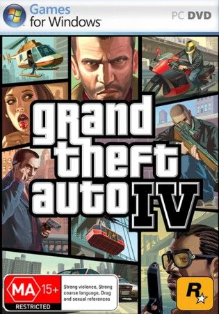 GTA 4 Crack http://cracktogames.com/gta-4-crack/