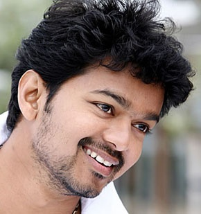 Vijay to sing his 25th song !