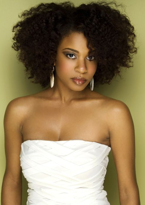 Short Haircuts For N American Curly Hair : 632 best natural hair styles images on pinterest
