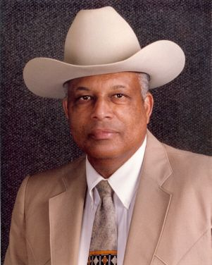 Lee Roy Young September 6,1988: Lee Roy Young became the first African American Texas Ranger in the Police forces 165-year history.  Lee Roy is also a descendent of Ben July, a Black Seminole Indian Scout.