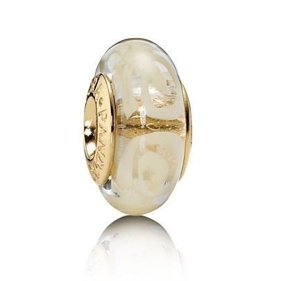 Authentic Pandora bead