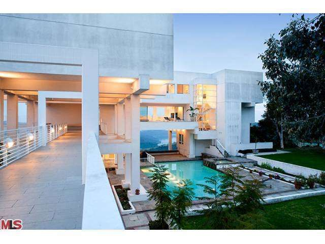 32 best beverly glen homes for sale images on pinterest for Los angeles homes for sale with pool