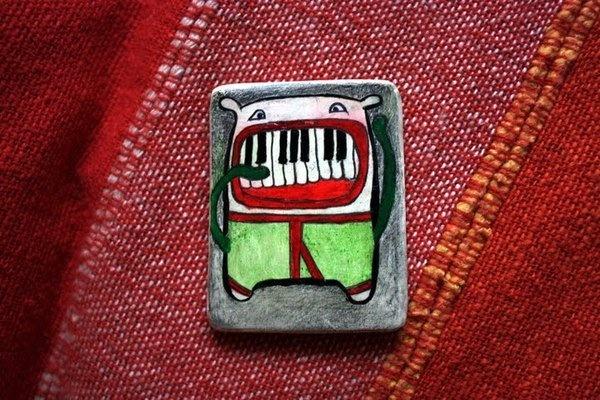 mad pianoman