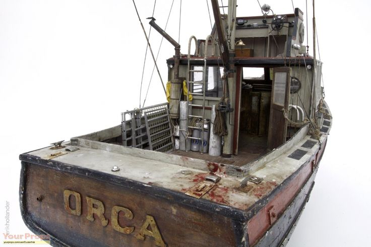 1000+ images about Orca Jaws on Pinterest | Models, Sharks and Miniature