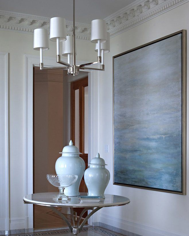 Chandelier Size And Placement Guide
