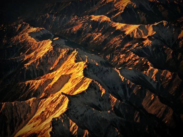 Japanese Alps