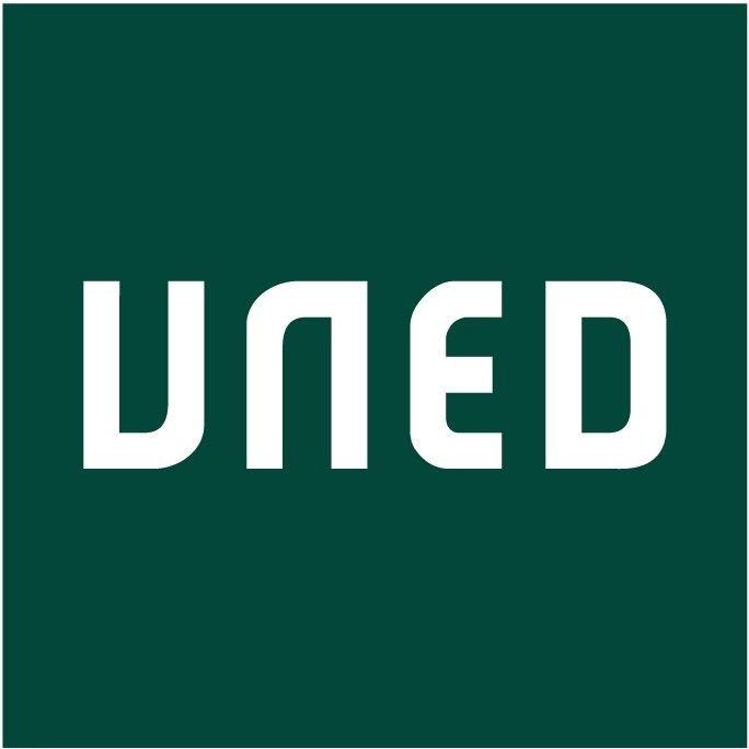 Logotipo oficial de la UNED http://portal.uned.es/portal/page?_pageid=93,25142330&_dad=portal&_schema=PORTAL #StudiaHumanitatis #unedhistoria