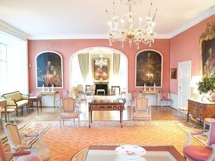 Burgen für Hochzeiten und Veranstaltungen in Köln, Bonn, Düsseldorf, NRW mieten - Vierling