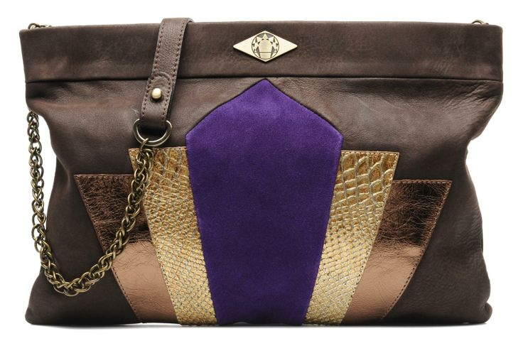 Gatsby by Mohekann (Brown) | Sarenza UK | Your Handbags Gatsby Mohekann delivered for Free