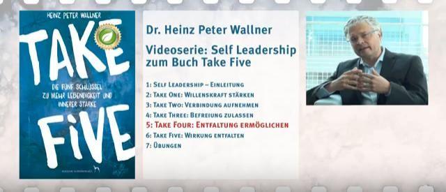 SELF LEADERSHIP VIDEOKURS – Teil 5