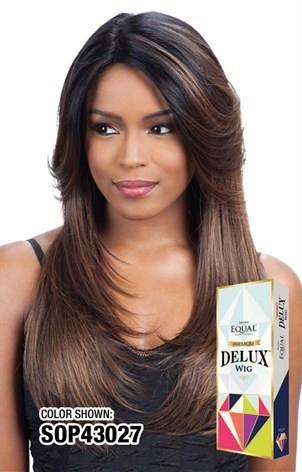 Equal Delux Sugar Wig
