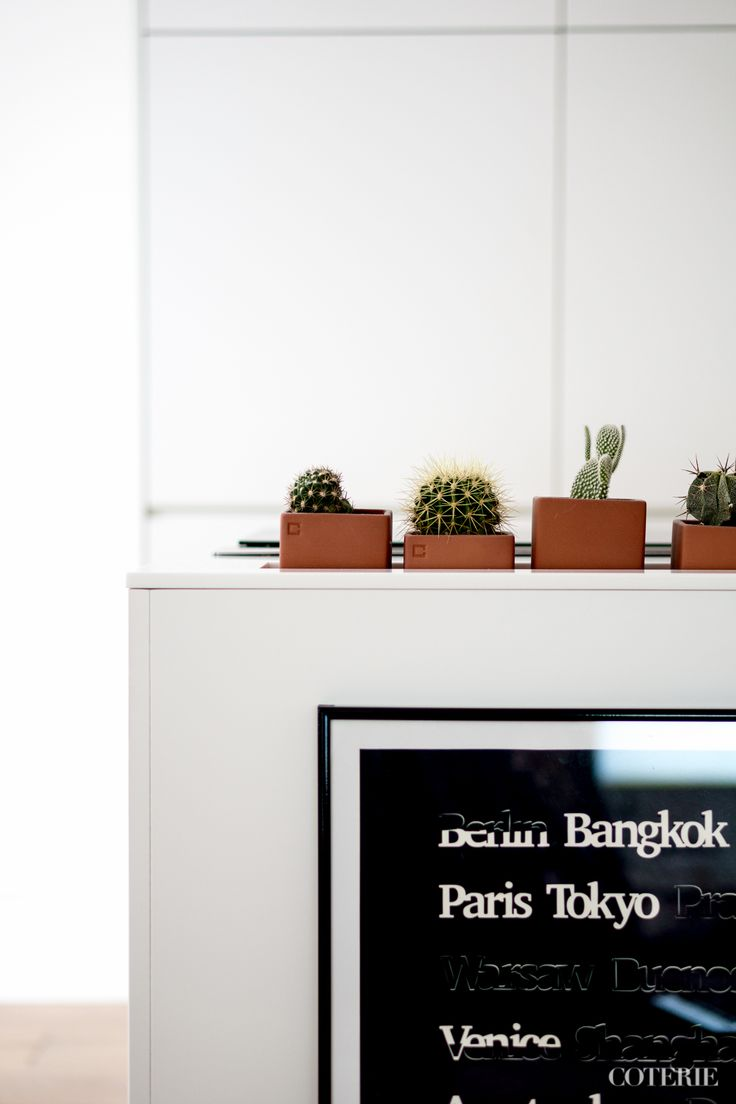 Two friends, one blog driven by a passion for fashion and interior. Join our coterie at www.coterie.fi   #Coterieofficial #Coterie #blog #interior #home #deco #decoration #decor #white #modern #Scandinavian #scandinavianstyle #scandinatiandesign #kitchen #minimalistic #Finland #Helsinki #cactus #cactuses #cacti