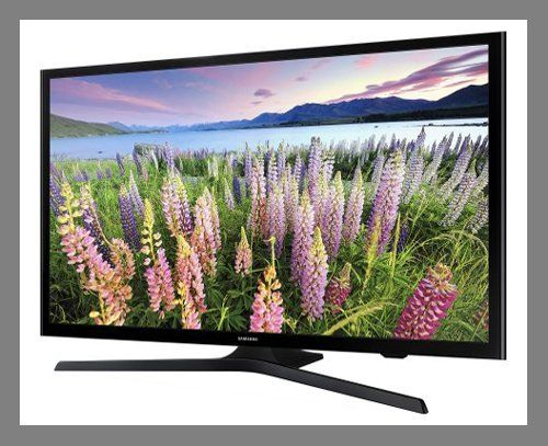 Samsung 50-Inch Full HD Smart LED TV