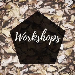 Bekijk alle workshops van Kade13