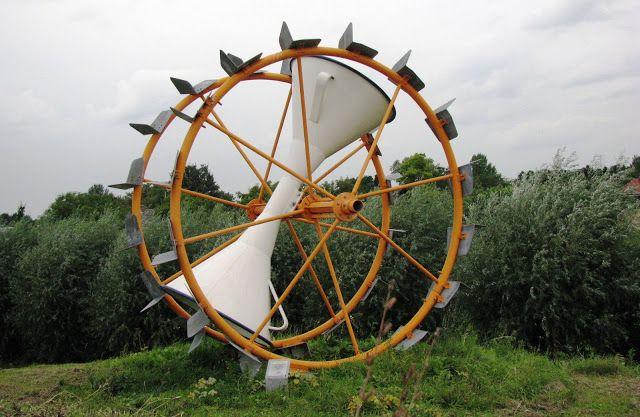 Sculpture, Jan Vos