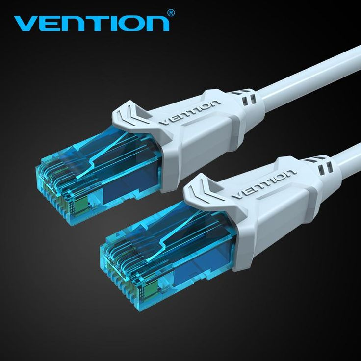 Vention Cat5 Ethernet Cable Patch Cord RJ45 Network Lan Cable Cat 5 Ethernet Cable For Computer Router Office Home Network Cable