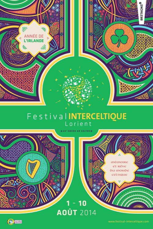 Festival Interceltique de Lorient 2014