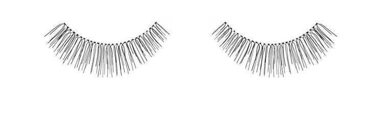 ARDELL EYELASHES BEAUTIES -1 PAIR #ardelllashes