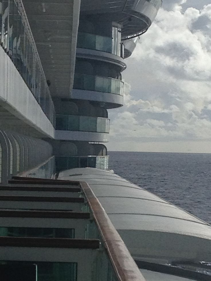 38 best images about royal caribbean cruise line jewel of for Caribbean cruise balcony