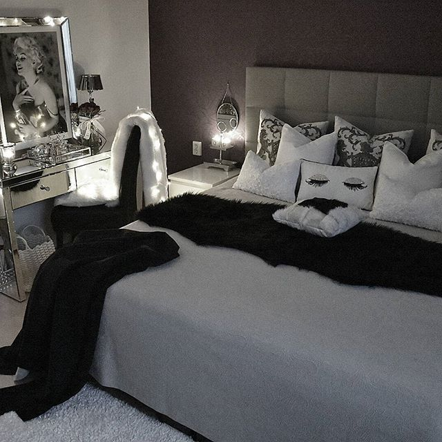 Bedroom Ideas Black And White top 25+ best marilyn monroe decor ideas on pinterest | marilyn