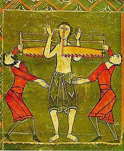St. Judas Cyriacus - Saints & Angels - Catholic Online