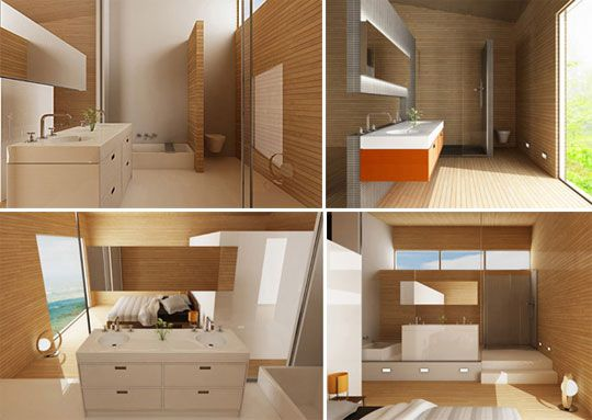 17 best images about IDES BAMBOO – Bamboo Bathroom