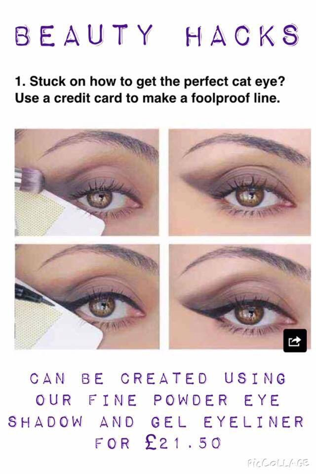 17 Best images about Makeup Tips & Tricks on Pinterest ...