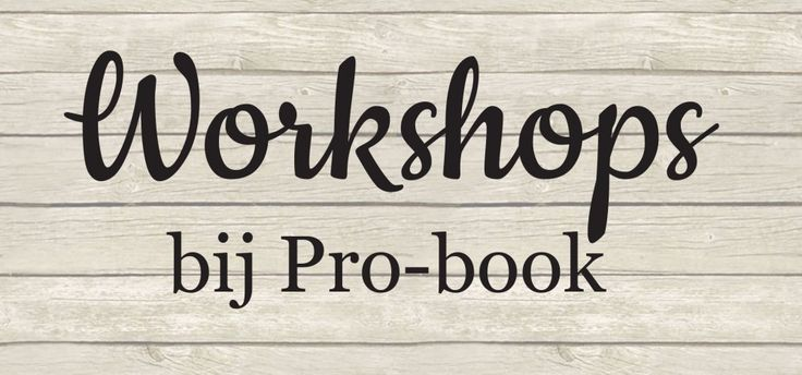 Laatste kans! Meld je nu gratis aan voor de workshop 'Schrijf een boek in vier eenvoudige stappen' op woensdag 25 maart. Aanmelden kan via onze website.
