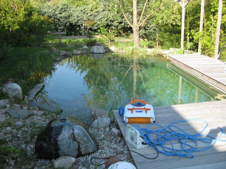 Les 64 meilleures images du tableau piscine naturelle sur for Tarif piscine naturelle