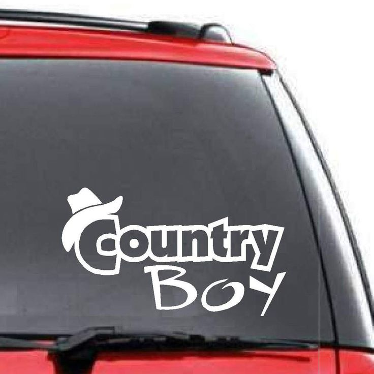 1000+ images about Country Decals on Pinterest | Truck ...