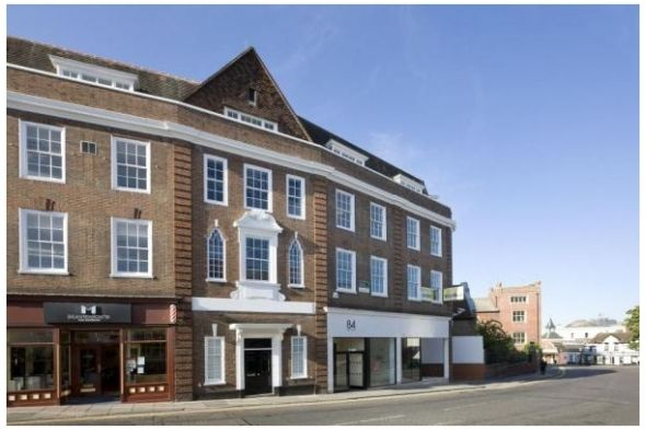 84 North Street comprises the entire first floor of the building and provides fully fitted refurbished high quality office accommodation ready for immediate occupation.