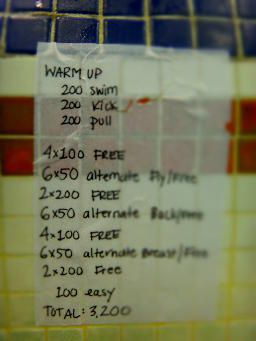 Need a new type of workout, let's HIIT the pool. Try our high intensity interval swimming workout! #swim Like and Repin. Thx Noelito Flow. http://www.instagram.com/noelitoflow
