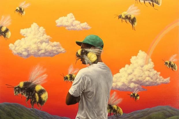 Tyler The Creator - Where This Flower Blooms Feat. Frank Ocean