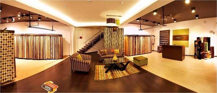 Floating Walls showroom, Jayanagar, Hebbal, Basaweshwara Nagar and Whitefield  -SAVIO and RUPA Interior Concepts Bangalore | professional interior design company Bangalore | Modern Interior Designers | Residential Interior Designs
