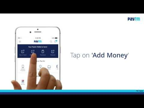 Complete Guide On Using Paytm And Its Services With Video - All Tips Media