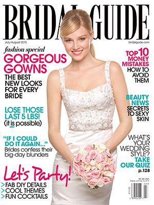 Wedding Invitation Etiquette; Bridal Advice on Invitations & Stationery | Wedding Planning, Ideas & Etiquette | Bridal Guide Magazine