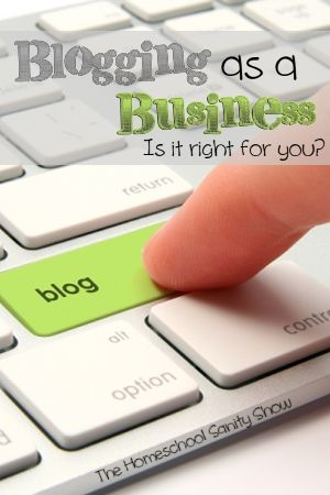 Is blogging for business right for you?