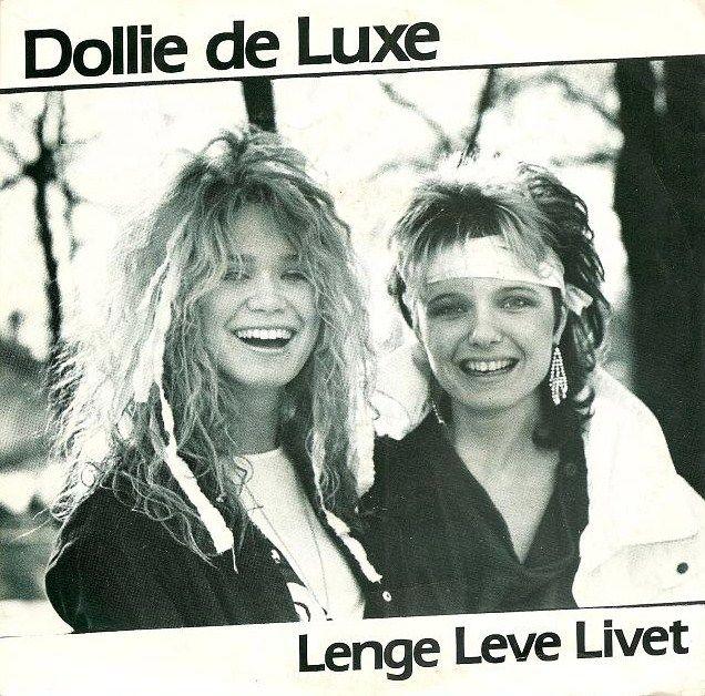 Dollie de Luxe - Norway - Place 17