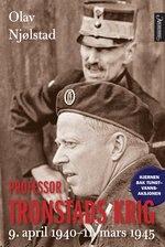 Den fascinerende historien om den skarpe hjernen bak Vemork-aksjonen under annen verdenskrig.