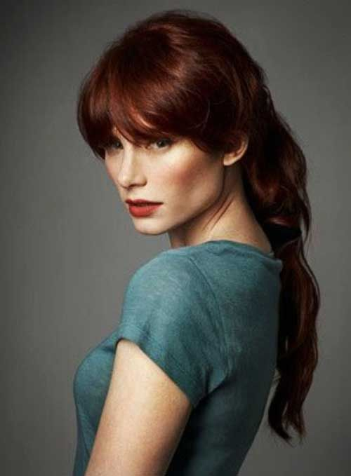 33.Dark Auburn Hair                                                                                                                                                                                 More