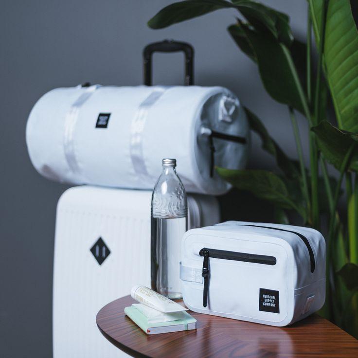 Herschel Supply | Travel Collection