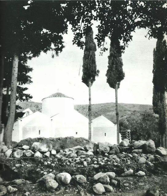 Σπάνιες φωτογραφίες από την Κρήτη του 1950- Με το φακό Γάλλου φωτογράφου της εποχής   Candia News