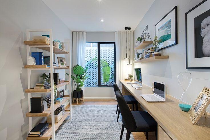 Dunedin 31 Study- Contemporary Design