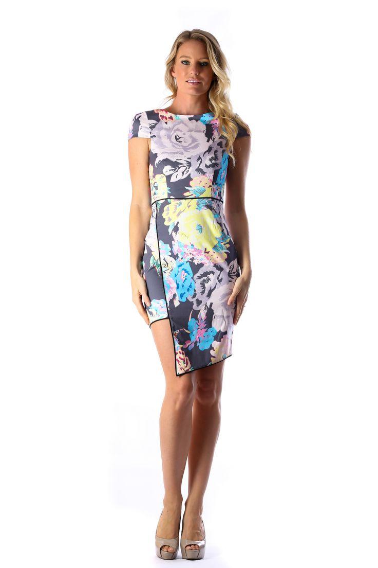 HARMONIOUS LIGHT DRESS http://runwaydream.com.au/harmonious-light-dress-talulah-343?options=cart Retail: $240 Hire:  $59