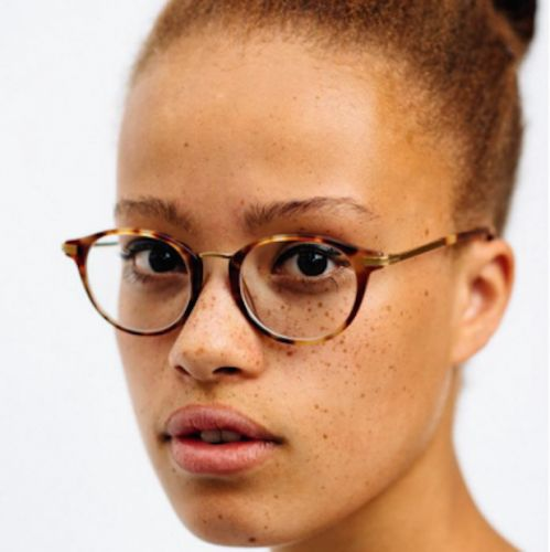 mc1r: I capelli rossi degli afro-caraibici, ovvero la bellezza oltre gli stereotipi. #redheads