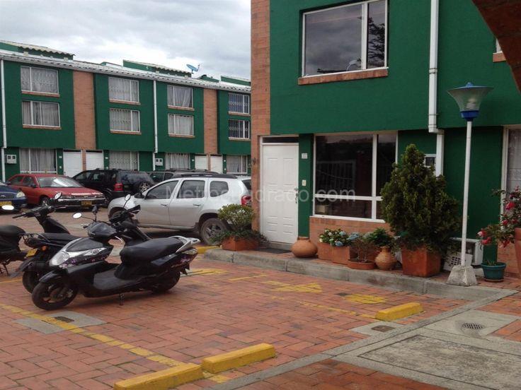 Arriendo de Casa en Mirandela - Bogotá D.C. - 1650740