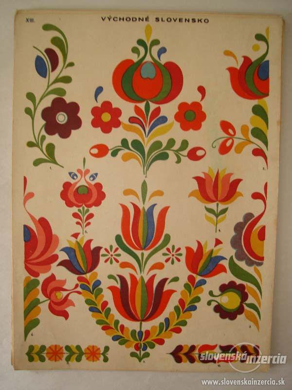 Predám knihu Slovenská ornamentika. Inzercia - Knihy, Ostatné knihy. Celá SR