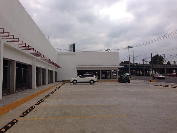 MX15-BK0371 Local en renta en Av. López Mateos, Puente de Vigas, Tlalnepantla, Estado de México, Mexico. $59,150. Oficina: (55) 53740834